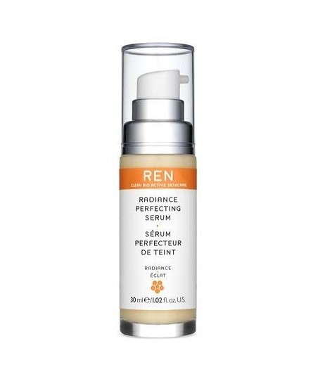REN Radiance Perfecting Serum 30ml