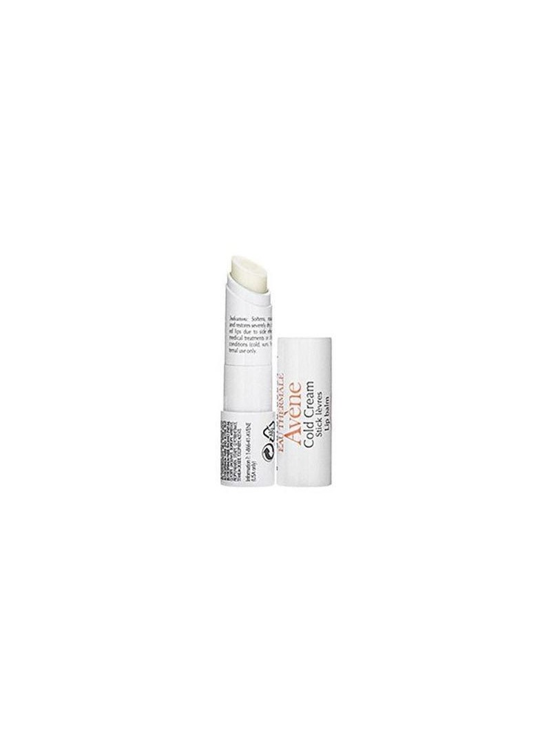 Avene Cold Cream Stick Levres 4 gr