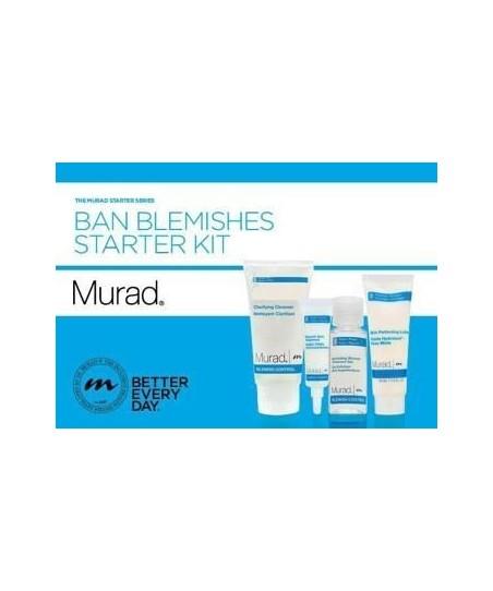 Dr Murad Ban Blemishes...