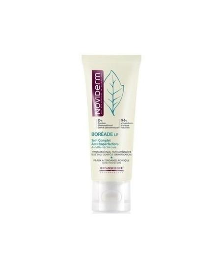 Noviderm Boreade LP Anti Blemish Skincare Akne Karşıtı Bakım 30 ml