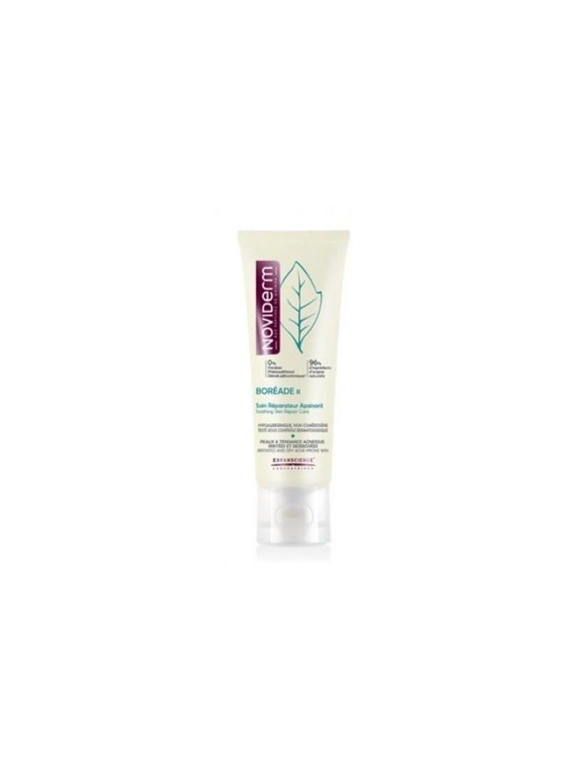Noviderm Boreade R Soothing Repair Skincare Yatıştırıcı Onarıcı Bakım 40 ml