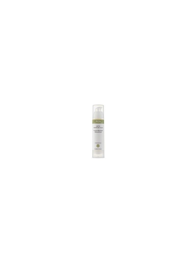 REN Mayblossom Balancing FACE Cleansing Gel