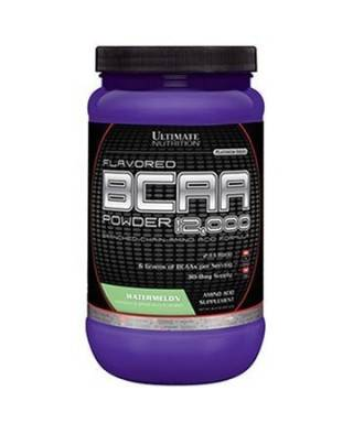 Ultimate Bcaa Powder 12000...
