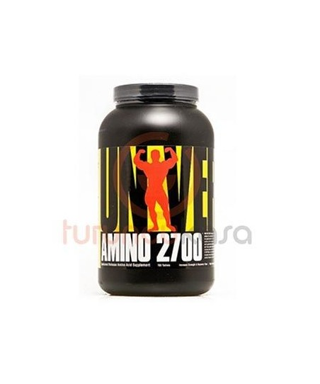 Universal Amino Acids 2700 700 Tablet