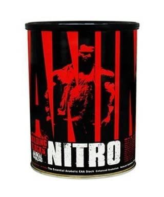 Universal Animal Nitro 30...