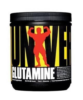 Universal Glutamine Powder...