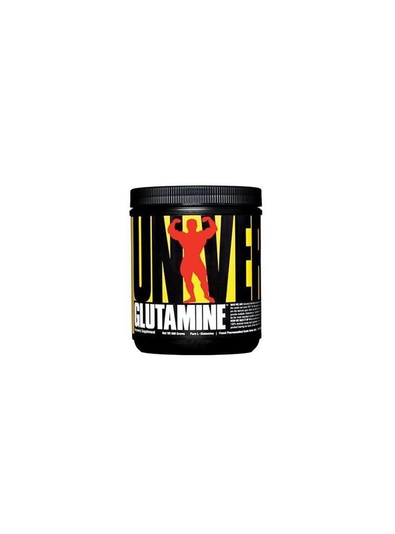 Universal Glutamine Powder 300 gr