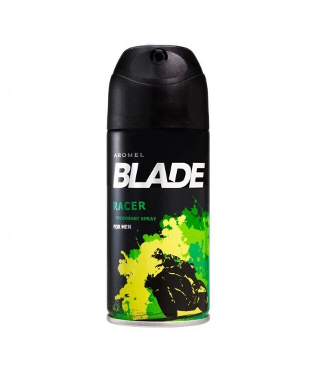 Blade Racer Deo Spray Erkek Deodorant 150ml