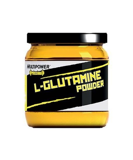 Multipower Glutamine 300 gr