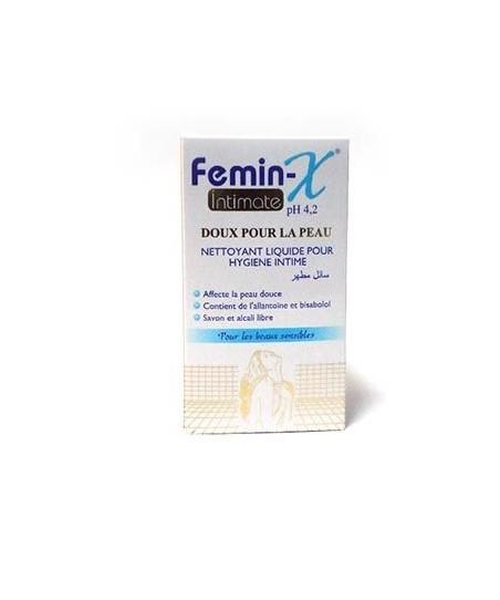 Femin-X Intim Likit Temizleyici