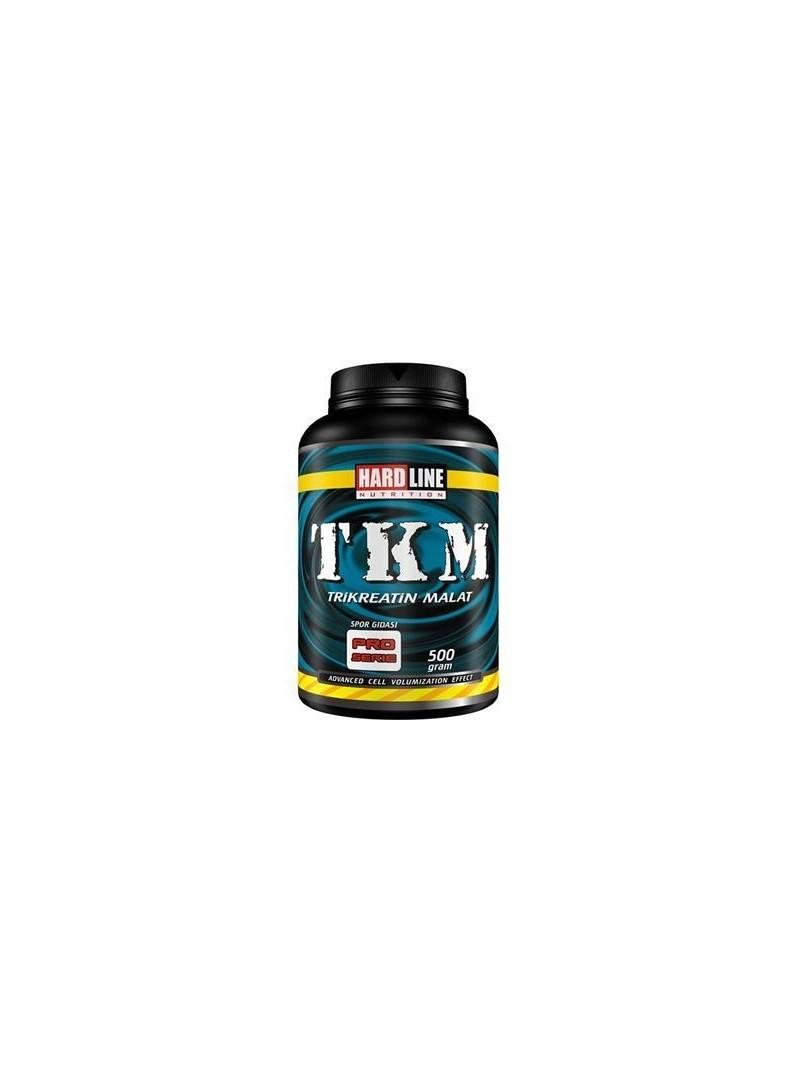 Hardline TKM Tricreatine Malate 500 gr  Pro Serie