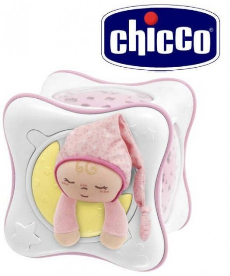 Chicco Gökkuşağı Küp Pembe