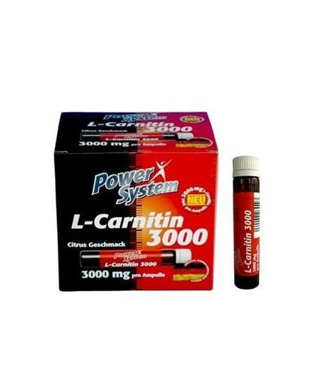Power System L-Carnitine...