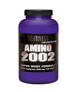 Ultimate Amino 2002...