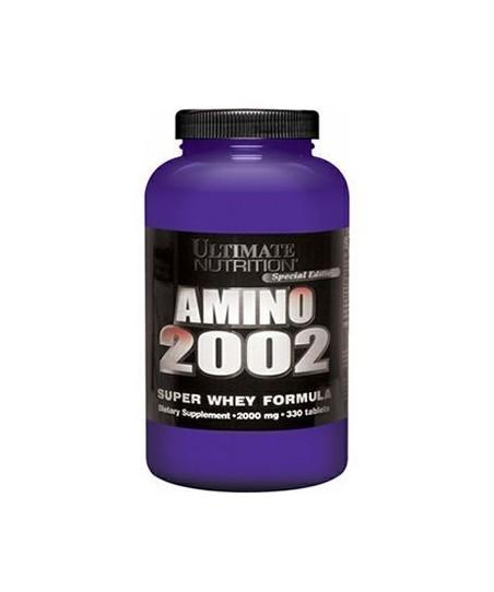 Ultimate Amino 2002 Hidrolize Whey Amino 2000 mg