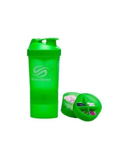 Smart Shake Neon Green