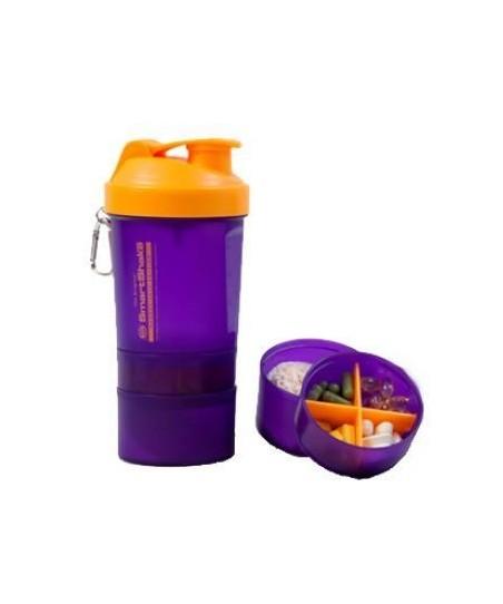 Smart Shake Orange & Purple Edition