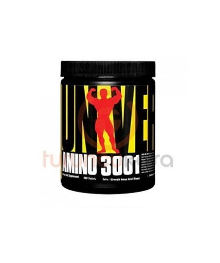 Universal Amino Acids 3001 160 Tablet