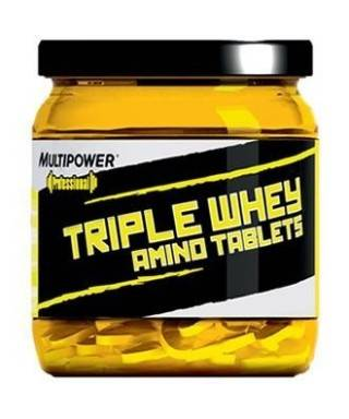 Multipower Triple Whey...
