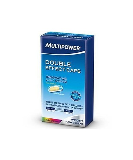 Multipower Double Effect...