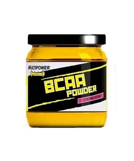 Multipower Bcaa Powder Cherry Bomb