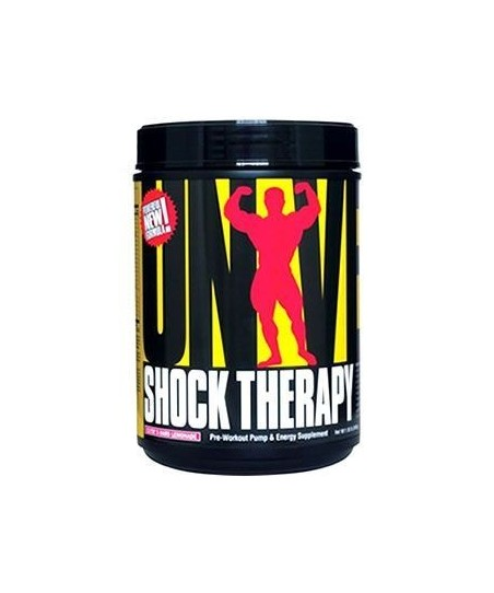 Universal Shock Therapy 840 gr Clydes Hard Lemonade