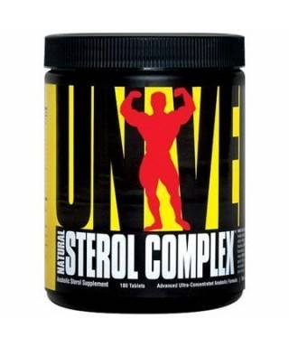 Universal Natural Sterol...