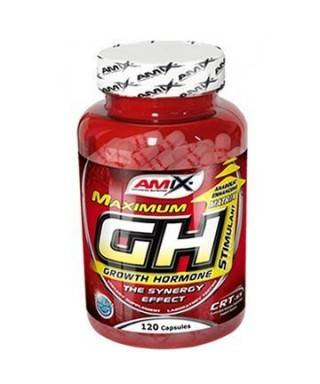 Amix Maximum Gh