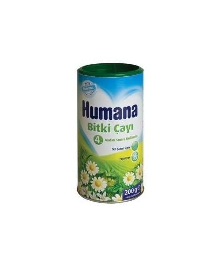 Humana Bitki Çayı