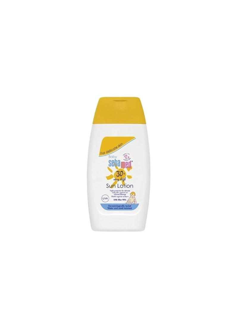 Sebamed Baby Sun SPF 30+ 150 ml