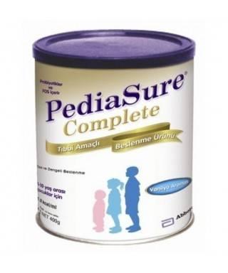 PediaSure Complete Vanilya...