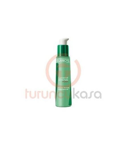 Elancyl Concentre Ventre Taille Karın İçin Selülite Karşı 3 Aşamalı İnceltici Jel 75 ml