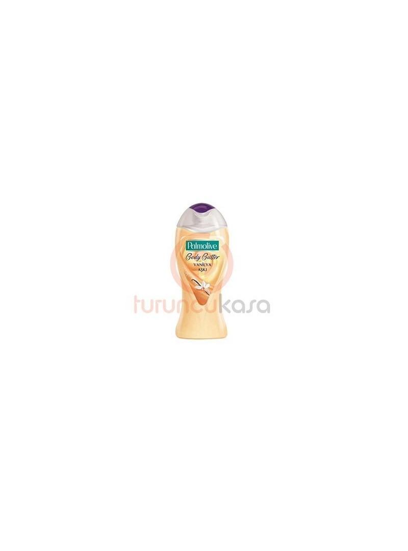 Palmolive Body Butter Vanilya Aşkı Duş Jeli 500 ml