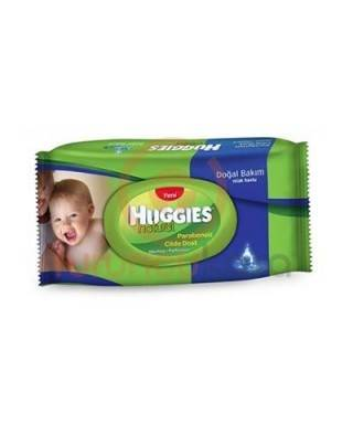 Huggies Natural Islak Havlu...