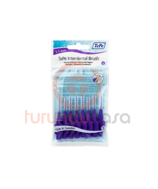 TEPE Interdental Brush 1.1...