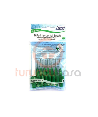 TePe İnterdental Brush 0.8...