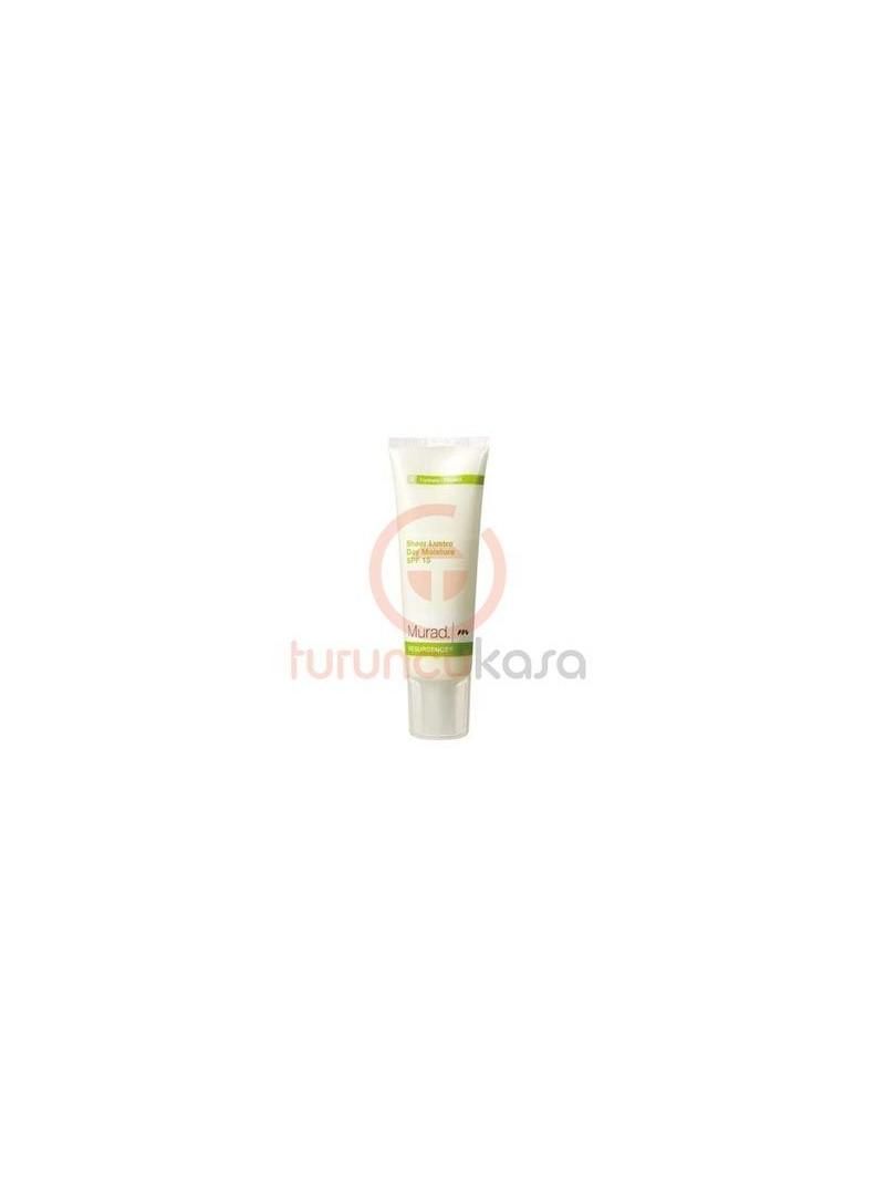 Dr Murad Sheer Lustre Day Moisture SPF 15 50 ml