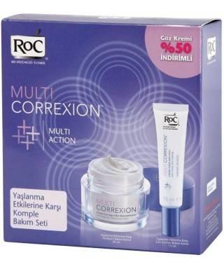 Roc Multi Correxion...