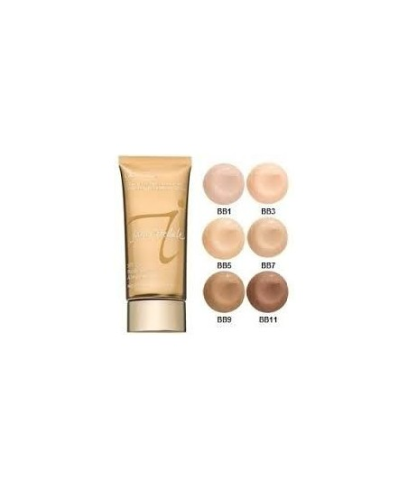 Jane Iredale Glow Time Mineral BB Cream SPF 25 50 ml