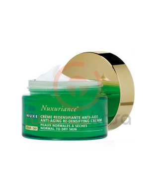 Nuxe Nuxuriance Jour Emulsion P.M. 50 ml - Yaşlanma Karşıtı
