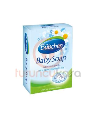 Bübchen Baby Sabun 125 gr