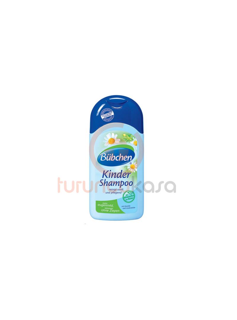 Bübchen Bebek/Çocuk Şampuanı (Klasik) 400ml