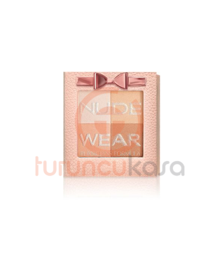 Physicians Formula Nude Wear Nude Glow Powder Light