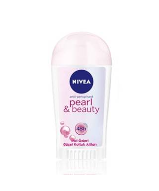 Nivea Pearl Beauty Deo Stick 40 ml