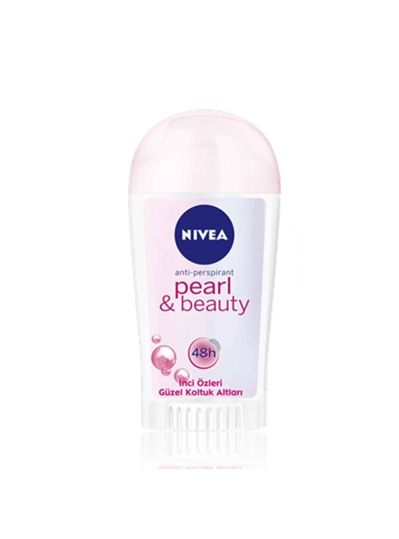 Nivea Pearl Beauty Deo Stick 40 ml