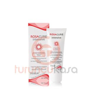Synchroline Rosacure İntensive Cream SPF30 50ml