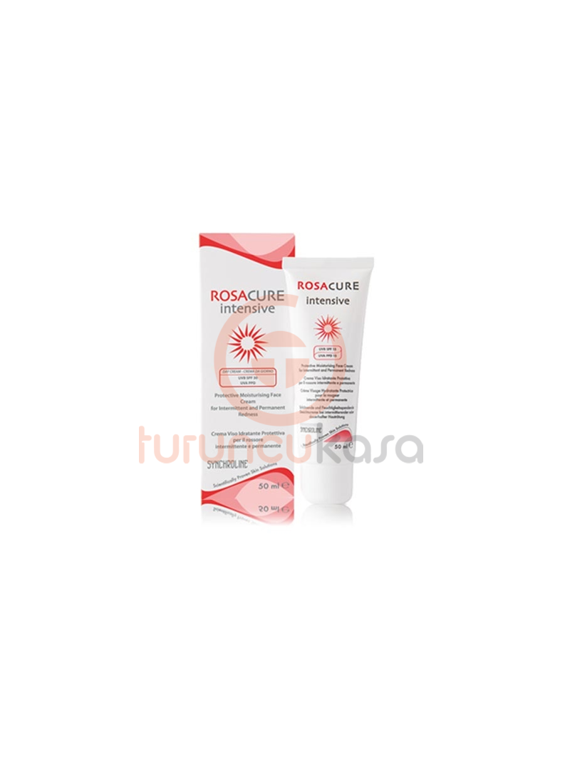 Synchroline Rosacure İntensive Cream SPF30 50ml