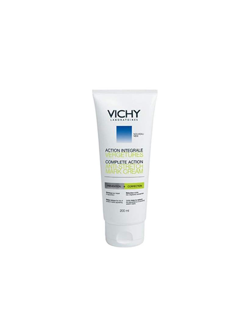 Vichy Integrale Vergetures Cream 200ml