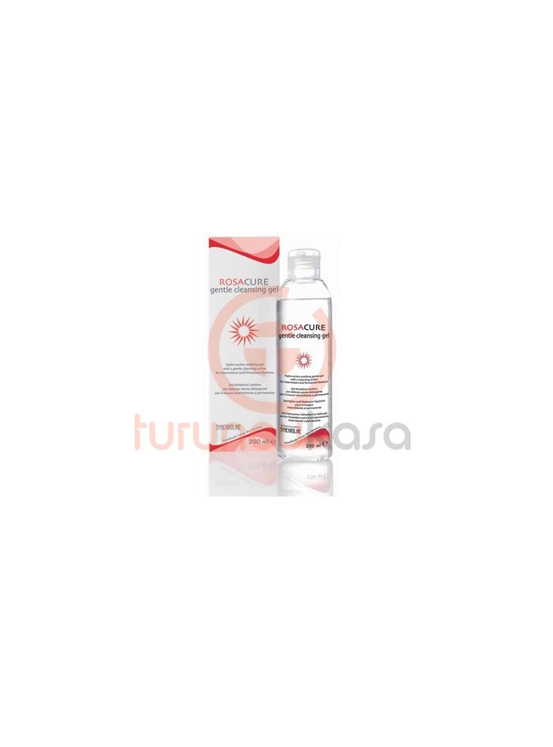 Synchroline Rosacure Gentle Cleansing Gel 200 ml