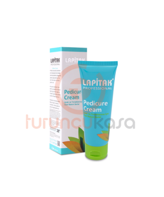 Lapitak Pedicure Cream 80 ml
